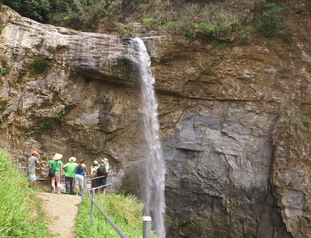 Work in Costa Rica