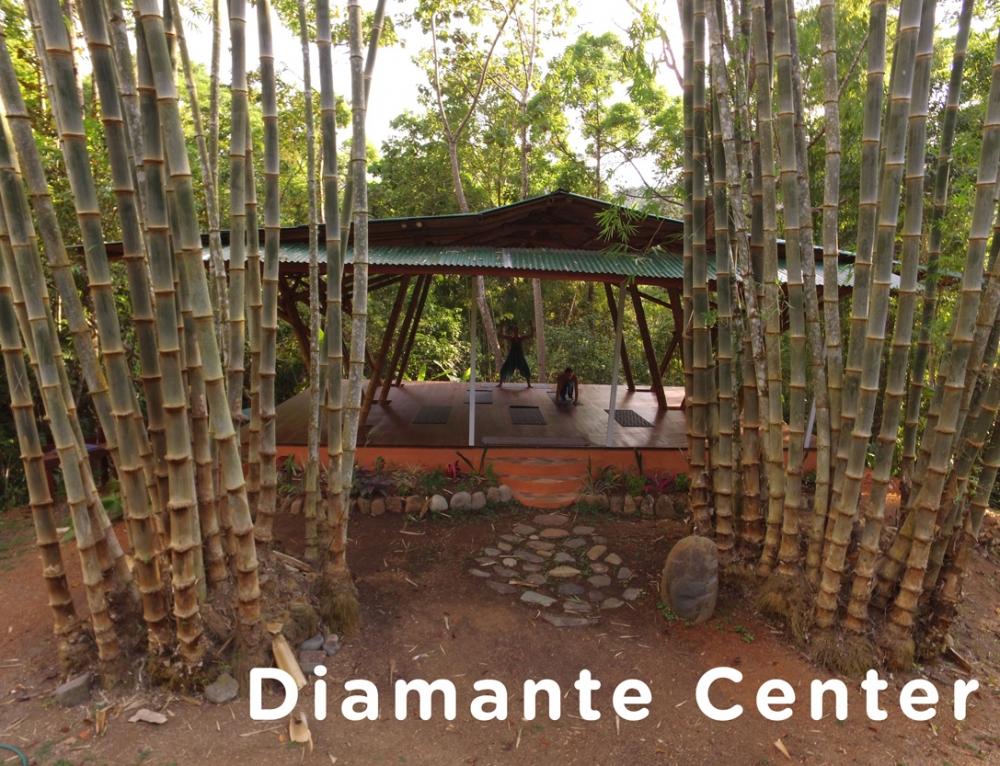 Diamante Center