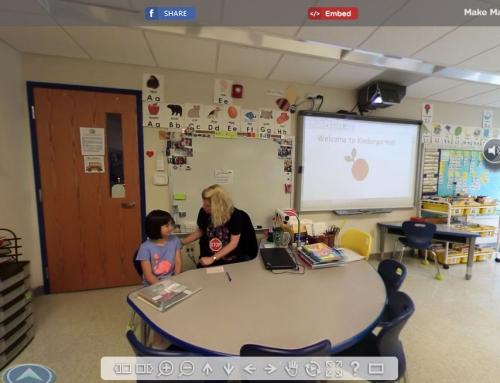 Virtual Kindergarten
